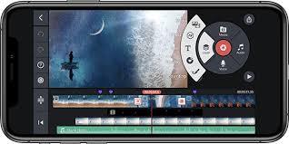Aplikasi editing video terbaik di hp sepanjang amsa