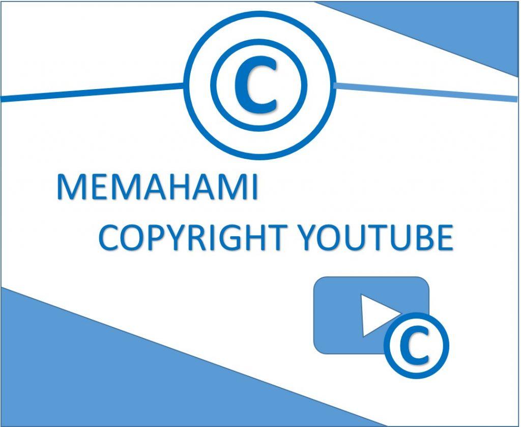 Memahami Copyright Youtube