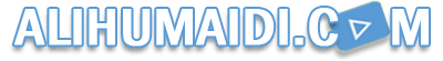 ALIHUMAIDI.COM